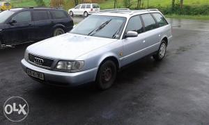 Audi A6 2.5 TDI Karavan Dijelovi 062 671 963