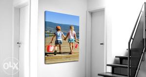 SLIKE  na platnu KANVAS - Moderne slike