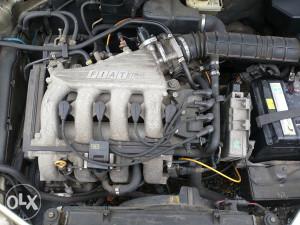 Motor za Fiat Brava 1.6 benzin 16V  066/855-424