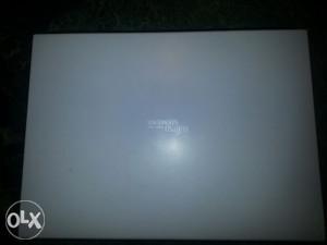 Laptop Fujitsu Siemens Notebook Pa3553